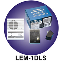 LEM-1DLS AIPHONE ACCESS SENTRY SET