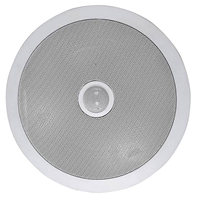 "PDIC60 PYLE PRO 6.5"" 2 WAY IN CEILING SPEAKER SYSTEM (1 PAIR)"