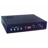 LE-322 LOUROE AP-4TB 4 ZONE BASE STATION WITH LISTEN & TALKBACK ************************* SPECIAL ORDER ITEM NO RETURNS OR SUBJECT TO RESTOCK FEE *************************