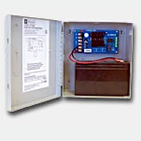 AL100UL ALTRONIX UL LISTED BURGLAR ALARM POWER SUPPLY 12VDC @ 750 MA INCLUDES ENCLOSURE ************************* SPECIAL ORDER ITEM NO RETURNS OR SUBJECT TO RESTOCK FEE *************************
