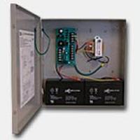 AL175ULX ALTRONIX (AL175UL) UL LISTED ACCESS CONTROL POWER SUPPLY IN LARGE CABINET W/ CAMLOCK