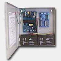 AL300ULM ALTRONIX 12/24VDC POWER SUPPLY @ 2.5 AMP WITH MOM5 MULTI-OUTPUT INTERFACE INSTALLED ************************** CLEARANCE ITEM- NO RETURNS *****ALL SALES FINAL******* **************************
