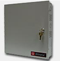 ALTV248600 ALTRONIX CCTV POWER SUPPLY 25AMP 8 FUSED OUTPUTS