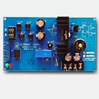 SMP5PM ALTRONIX SUPERVISED POWER SUPPLY 12/24VDC AT 4AMP ZERO VOLTAGE DROP ON BATTERY BACKUP (BOARD ONLY) ************************* SPECIAL ORDER ITEM NO RETURNS OR SUBJECT TO RESTOCK FEE *************************