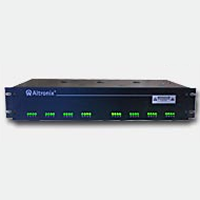 R2432600UL ALTRONIX RACK MOUNT CCTV POWER SUPPLY - 24 AC @ 25 AMPS - 28 AC @ 20 AMP 32 FUSED UL LISTED POWER SUPPLY ************************* SPECIAL ORDER ITEM NO RETURNS OR SUBJECT TO RESTOCK FEE *************************
