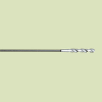 """HS-244 CANADIAN FLEXI DRILLS HIGH SPEED SLIM LINE 1/4""""x24"""" BIT ************************* SPECIAL ORDER ITEM NO RETURNS OR SUBJECT TO RESTOCK FEE *************************"""
