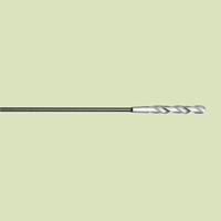 "HS-128 CANADIAN FLEXI DRILLS HIGH SPEED SLIM LINE 3/8""x12"" BIT"