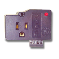 DTK-1F31X DITEK SECURITY CONTROL PANEL POWER AND DIALER PROTECTION - SINGLE OUTLET PLUG IN PROTECTION FOR 120VAC INCLUDES 1 PAIR PROTECTION FOR RJ31X DIALER CIRCUIT. HARDWIRED ************************* SPECIAL ORDER ITEM NO RETURNS OR SUBJECT TO RESTOCK FEE *************************