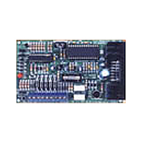 ELK124 ELK MULTI CHANNEL RECORDABLE VOICE MODULE AND SIREN UP TO 8 CHANNELS AND 8 MINUTES OF RECORD TIME