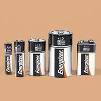 EVE-EN22 ENERGIZER 9V INDUSTRIAL ALKALINE BATTERIES 12PK 9 VOLT