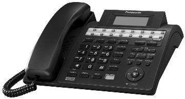 KX-TS4300-B PANASONIC 4 LINE INTEGRATED PHONE SYSTEM WITH CALL WAITING CALLER ID SPEAKERPHONE AND 60 MIN ANSWERING SYSTEM **Special order item No Returns**