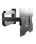 "SA740P PEERLESS ARTICULATING WALL ARM FOR 22""- 40"" LCD SCREENS VESA 75/100/100X200/200X200 BLACK"