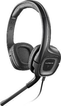 PLN-7973001 PLANTRONICS AUDIO355 PC BINAURAL HEADSET
