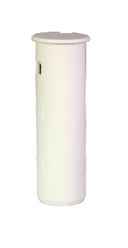 2GIG-DW20R-345 2GIG Recessed Door Contact