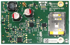 2GIG-GC3GA-A 2GIG 3G Cell Radio Module: includes 2GIG-ANT3X external antenna (AT&T)