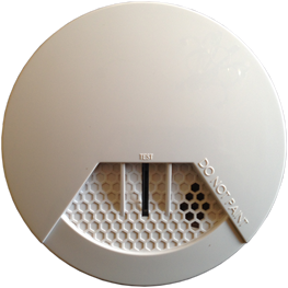 QS-5210-P01 QOLSYS IQCO WIRELESS CARBON MONOXIDE ************************** CLEARANCE ITEM- NO RETURNS *****ALL SALES FINAL******* **************************