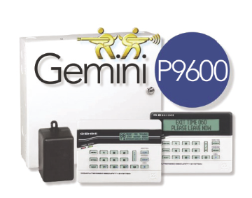 GEM-P9600 NAPCO GEM9600 HYBRID CONTROL 96 HARDWIRE WIRELESS