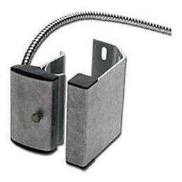 "2315A-L UTC OVERHEAD/PANEL DOOR TRACK MOUNT CONTACT W/ARMORED CABLE, CLOSED LOOP, UP TO 3"" GAP SIZE CLOSED LOOP: FORM A"