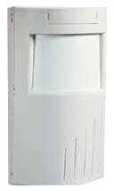 RCR-PET UTC RANGE-CONTROLLED RADAR PIR MOTION SENSOR W/PET IMMUNITY FORM A, PET IMMUNITY TO 80 LBS. FORM A RELAY. SELECTABLE RANGE TO 35'. LED INDICATOR ************************* SPECIAL ORDER ITEM NO RETURNS OR SUBJECT TO RESTOCK FEE *************************
