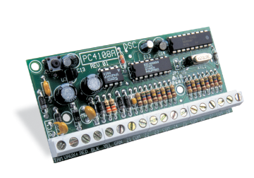 DSCPC4116 DSC MAXSYS 16 ZONE HARDWIRE ZONE EXPANDER ************************* SPECIAL ORDER ITEM NO RETURNS OR SUBJECT TO RESTOCK FEE *************************