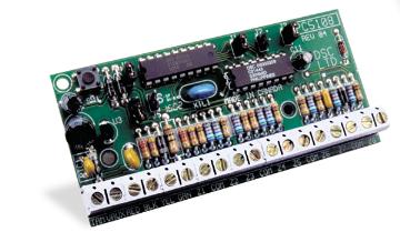 DSCPC5108 DSC POWERSERIES 8 ZONE HARDWIRE ZONE EXPANDER