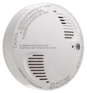 DSCWS4913 DSC 433Mhz wireless CO Detector. Compatible with Alexor, Impassa and PowerSeries V4.5