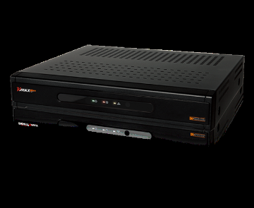 DW-VF8500G DIGITAL WATCHDOG VMAX-FLEX 8ch Hexaplex DVR, 500GB, 480fps@CIF, 120fps@D1, Free Pivot CMS Software 128 Devices/DVR's, VGA Monitor, Rack Mount (Optional), Mobile Quad/PTZ Control with iPhone, Blackberry, 3G Smart Phone, Mac Compatible, USB Back-up, Auto IP on Internal Network, Free DDNS, Watermark Images, programming help menu, screen saver, text or email notification with snapshot, 5-Year Limited Warranty. ************************** CLEARANCE ITEM- NO RETURNS *****ALL SALES FINAL******* **************************