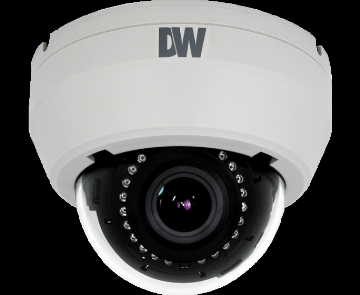 DWC-D3661TIR DIGITAL WATCHDOG Star-Light MPA Cameras 1.3MP CMOS sensor (up to 820TVL) 2.8~12mm Varifocal Lens.