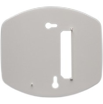 CO-PLATE SYSTEM SENSOR CO DETECTOR RETROFIT PLATE - PACK OF 5