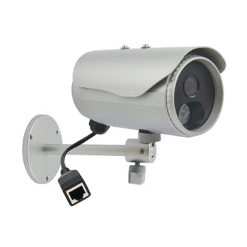 D32 ACTi 3MP Bullet with D/N, IR, Fixed lens, f4.2mm/F1.8, H.264, 1080p/30fps, DNR, PoE, IP66