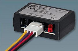 VR1 ALTRONIX 24 V TO 12VDC 1 AMP POWER CONVERTER / REGULATOR