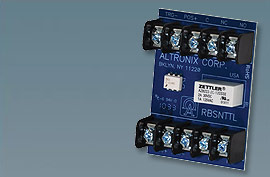 "RBSNTTL ALTRONIX TRIGGER RELAY 12\24VDC 2 AMP FORM ""C"" CONTACTS."