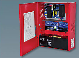 AL1024ULXPD16CBR ALTRONIX POWER SUPPLY RED CAN ************************* SPECIAL ORDER ITEM NO RETURNS OR SUBJECT TO RESTOCK FEE *************************