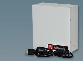 ALTV615DC48ULM ALTRONIX 8 OUTPUT 12VDC FUSED POWER SUPPLY ************************* SPECIAL ORDER ITEM NO RETURNS OR SUBJECT TO RESTOCK FEE *************************