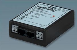 NETWAY1 ALTRONIX SINGLE PORT POE INJECTOR 15.4W IEEE UL W/ SHUTDOWN FEATURE