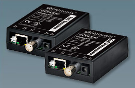 EBRIDGE1CRT ALTRONIX ETHERNET RECEIVER/TRANSCEIVER KIT ENABLES IP VIDEO/DATA OVER COAX ************************* SPECIAL ORDER ITEM NO RETURNS OR SUBJECT TO RESTOCK FEE *************************