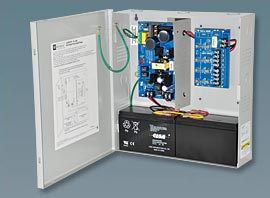 AL400ULPD4 ALTRONIX 4 AMP POWER SUPPLY W POWER DIST MODULE ************************* SPECIAL ORDER ITEM NO RETURNS OR SUBJECT TO RESTOCK FEE *************************