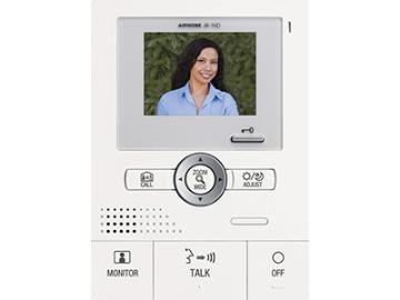 JK-1HD AIPHONE HANDSFREE VIDEO SUB MASTER FOR JK SERIES