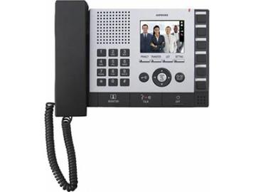 IS-IPMV AIPHONE IP VIDEO MASTER STATION FOR IS SERIES (802.3af POE COMPLIANT) ************************* SPECIAL ORDER ITEM NO RETURNS OR SUBJECT TO RESTOCK FEE *************************