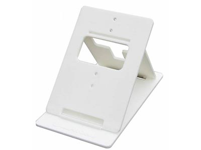 MCW-S/A AIPHONE ADJUSTABLE DESK MOUNT STAND (45 AND 60 DEGREE ANGLE)