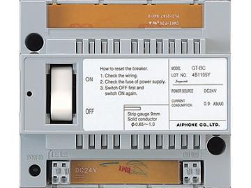 GT-BC AIPHONE GT AUDIO BUS CONTROL UNIT