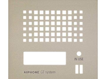 GT-DP-L AIPHONE PANEL FOR GT-DA-L ************************* SPECIAL ORDER ITEM NO RETURNS OR SUBJECT TO RESTOCK FEE *************************