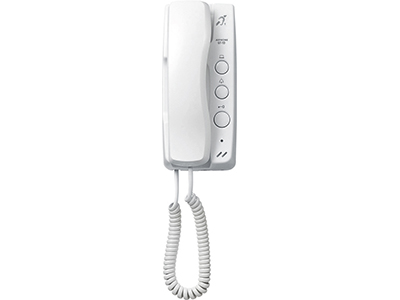 GT-1D AIPHONE AUDIO HANDSET TENANT STATION ************************* SPECIAL ORDER ITEM NO RETURNS OR SUBJECT TO RESTOCK FEE *************************