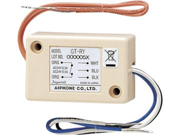 GT-RY AIPHONE GT EXTERNAL SIGNALING RELAY ************************* SPECIAL ORDER ITEM NO RETURNS OR SUBJECT TO RESTOCK FEE *************************