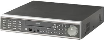 DR16HD-1TB CBC CBC GANZ 16 CHANNEL H.264 NETWORKABLE DVR, REAL TIME 480 IPS, IPHONE, 3G SMART PHONE, LOOPING, VGA, HDMI, S-VIDEO & COMPOSITE OUTPUTS, DVD WRITER 1TB HDD