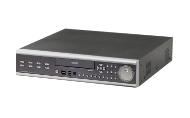 DR8HD-1TB CBC GANZ 8 CHANNEL H.264 NETWORKABLE DVR WITH DVD WRITER 240IPS, 1TB HDD ************************* SPECIAL ORDER ITEM NO RETURNS OR SUBJECT TO RESTOCK FEE *************************