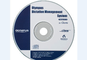 OLY-V4661310U000 OLYMPUS AS7001 ODMS DM CD