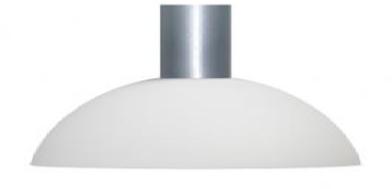 ZC7-PM1 GANZ Indoor Pendant Mount for 4000/5000/7000/9000 Series Domes