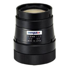 "T10Z0513CS CBC 1/3"" 5-50MM F1.3 W MANUAL IRIS & FOCUS ************************* SPECIAL ORDER ITEM NO RETURNS OR SUBJECT TO RESTOCK FEE *************************"