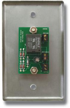 TE110DS CHANNELVISION DOOR STRIKE RELAY TO BE USED WITH TE110 ************************* SPECIAL ORDER ITEM NO RETURNS OR SUBJECT TO RESTOCK FEE *************************